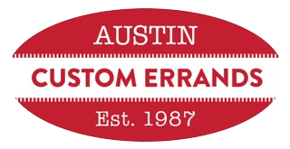 AUSTIN CUSTOM ERRANDS